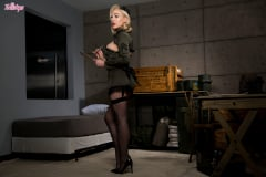 Lily Labeau - At Ease, Soldier! (Thumb 05)