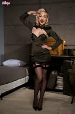 Lily Labeau - At Ease, Soldier! (Thumb 15)