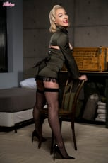 Lily Labeau - At Ease, Soldier! (Thumb 25)