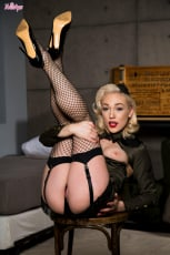 Lily Labeau - At Ease, Soldier! (Thumb 45)