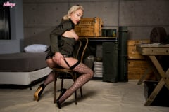 Lily Labeau - At Ease, Soldier! (Thumb 60)