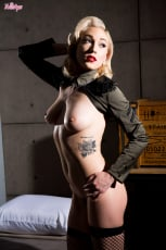 Lily Labeau - At Ease, Soldier! (Thumb 74)