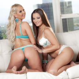 Aaliyah Love in 'Twistys' Really Into You (Thumbnail 2)