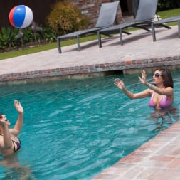 Abella Danger in 'Twistys' Summer Play (Thumbnail 1)