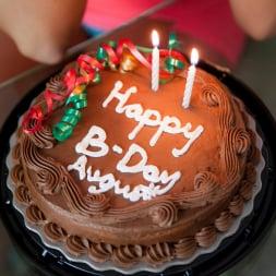 Abigail Mac in 'Twistys' August's Birthday Wish (Thumbnail 1)
