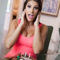 Abigail Mac in 'Twistys' August's Birthday Wish (Thumbnail 7)