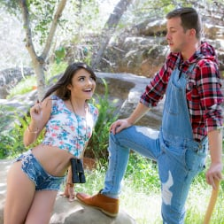 Adria Rae in 'Twistys' A Treat Story: Fortunate One Part-3 (Thumbnail 12)