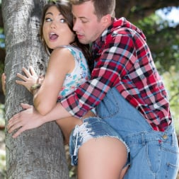 Adria Rae in 'Twistys' A Treat Story: Fortunate One Part-3 (Thumbnail 18)