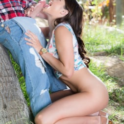 Adria Rae in 'Twistys' A Treat Story: Fortunate One Part-3 (Thumbnail 42)