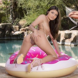 Adria Rae in 'Twistys' An Afternoon In a Bikini (Thumbnail 72)