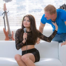 Adria Rae in 'Twistys' Interrupted Blog (Thumbnail 6)
