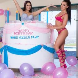 Adriana Chechik in 'Twistys' When Girls Play Birthday! (Thumbnail 6)