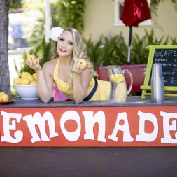 AJ Applegate in 'Twistys' Lemon Licker (Thumbnail 1)