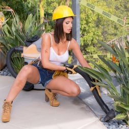 AJ Applegate in 'Twistys' Working Up A Thirst (Thumbnail 1)
