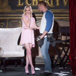 Alex Grey in 'Twistys' A Treat Story: Curtain Call Part-3 (Thumbnail 18)