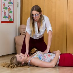 Alexa Grace in 'Twistys' Cute Perky Raunchy (CPR) (Thumbnail 20)