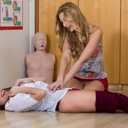 Alexa Grace in 'Twistys' Cute Perky Raunchy (CPR) (Thumbnail 25)