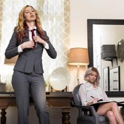 Alexa Grace in 'Twistys' Lick a Boss (Thumbnail 1)
