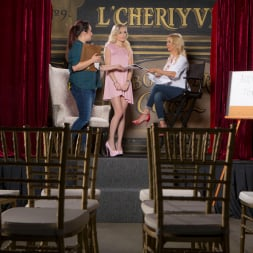 Alexis Fawx in 'Twistys' A Treat STory: Curtain Call Part - 2 (Thumbnail 1)