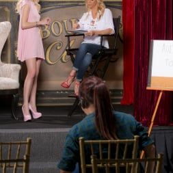 Alexis Fawx in 'Twistys' A Treat STory: Curtain Call Part - 2 (Thumbnail 6)