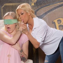 Alexis Fawx in 'Twistys' A Treat STory: Curtain Call Part - 2 (Thumbnail 36)