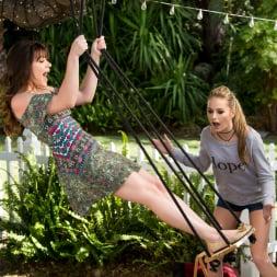 Alison Rey in 'Twistys' Swing On By (Thumbnail 4)