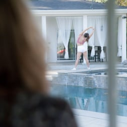 Allie Eve Knox in 'Twistys' Making A Move (Thumbnail 5)