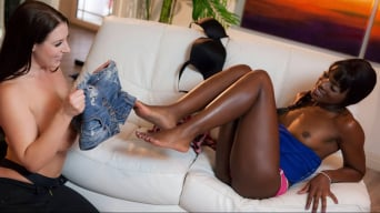 Ana Foxxx in 'Milk Chocolate'