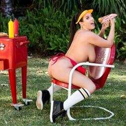 Angela White in 'Twistys' Hot Doggin' (Thumbnail 70)