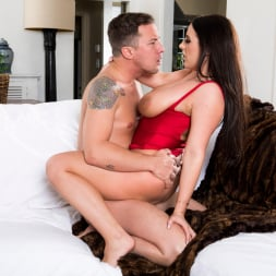 Angela White in 'Twistys' Press Hold if You're Horny (Thumbnail 56)