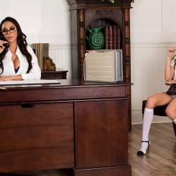 Ariella Ferrera in 'Twistys' Head Mistress (Thumbnail 1)
