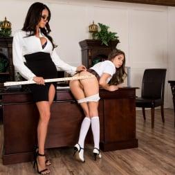 Ariella Ferrera in 'Twistys' Head Mistress (Thumbnail 25)