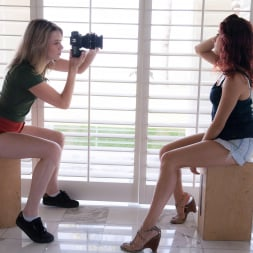 Aspen Ora in 'Twistys' Not Camera Shy (Thumbnail 7)