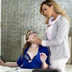 Aubrey Black in 'Twistys' Titty Typo (Thumbnail 25)