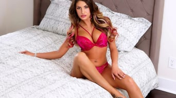 August Ames in 'Decadent Goddess'