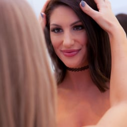 August Ames in 'Twistys' Make Up (Thumbnail 14)