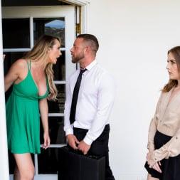 Brett Rossi in 'Twistys' Door to Door Deals (Thumbnail 1)