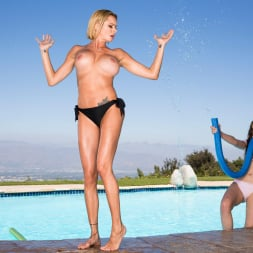 Briana Banks in 'Twistys' Tan Your Hide (Thumbnail 20)