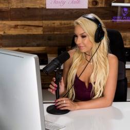 Carmen Caliente in 'Twistys' Podcastin Pleasure (Thumbnail 5)