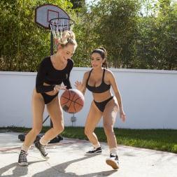 Carter Cruise in 'Twistys' When Girls Play Ball (Thumbnail 30)