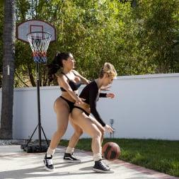Carter Cruise in 'Twistys' When Girls Play Ball (Thumbnail 42)