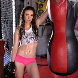 Casey Calvert in 'Twistys' Total Knock-Out! (Thumbnail 1)