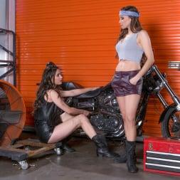 Celeste Star in 'Twistys' She Keeps Her Motor Clean (Thumbnail 1)