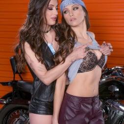 Celeste Star in 'Twistys' She Keeps Her Motor Clean (Thumbnail 12)