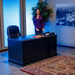 Chanel Preston in 'Twistys' Shades of Secretary (Thumbnail 4)