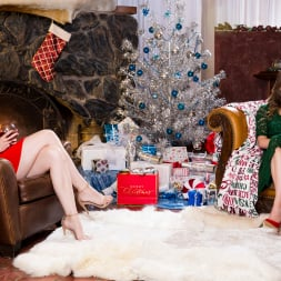Chanel Preston in 'Twistys' Tight XXXmas (Thumbnail 1)