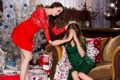 Chanel Preston - Tight XXXmas (Thumb 12)
