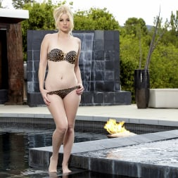 Charlotte Stokely in 'Twistys' Into The Fire (Thumbnail 2)