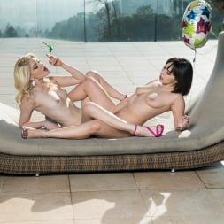 Charlotte Stokely in 'Twistys' Lingerie Party (Thumbnail 48)