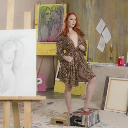 Crystal Clark in 'Twistys' Our Muse (Thumbnail 1)